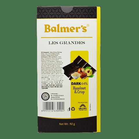 Balmers – Hazelnut & Crips_6-min