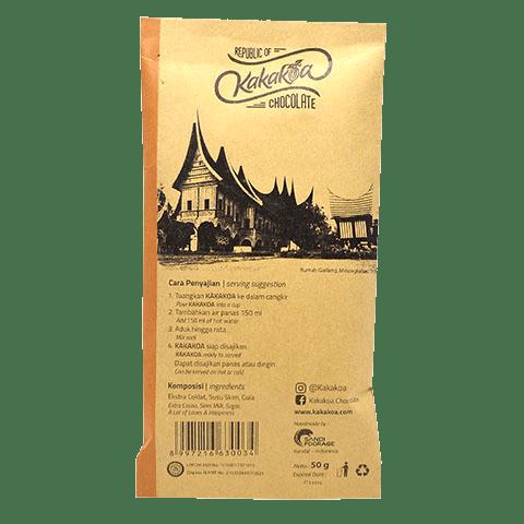 Kakakoa Bar – Dark Chocolate_2-min