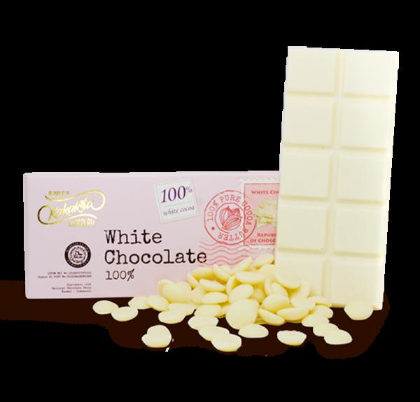 white chocolate 1
