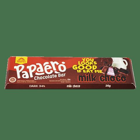 Papaero – Milk Choco_4-min
