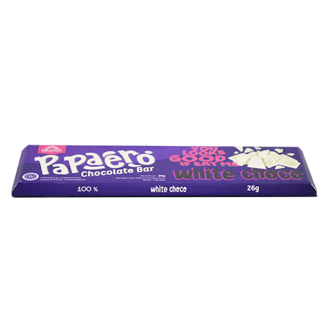 Papaero – White Choco_4-min